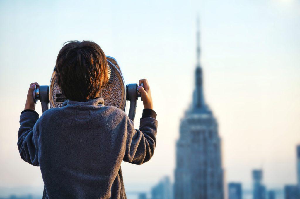 туристическая виза в сша для детей